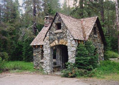 stonehousecottage
